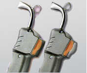 Electromedical Division_Settore Elettromedicale_Steam guns_Pistole a vapore Due Effe S.p.A.