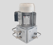 Vacuum pumps division, Settore pompe per vuoto Due Effe S.p.A.