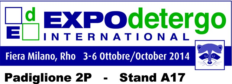 ExpoDetergo DUE EFFE S.p.A STEAM IRONS